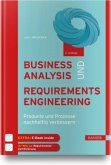 Business Analysis und Requirements Engineering