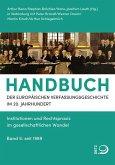 Handbuch der Europäischen Verfassungsgeschichte im 20. Jahrhundert