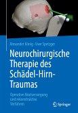 Neurochirurgische Therapie des Schädel-Hirn-Traumas (eBook, PDF)