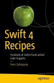 Swift 4 Recipes (eBook, PDF)