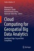 Cloud Computing for Geospatial Big Data Analytics (eBook, PDF)