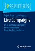 Live Campaigns (eBook, PDF)