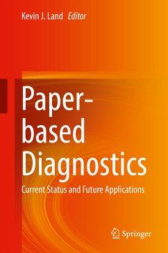 Paper-based Diagnostics (eBook, PDF)