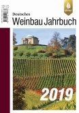 Deutsches Weinbaujahrbuch 2019 (eBook, PDF)