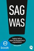 Sag was! (eBook, ePUB)