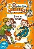 Sams in Gefahr / Das Sams Bd.5 (eBook, ePUB)