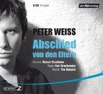 Abschied von den Eltern, 6 Audio-CDs (Mängelexemplar)