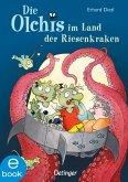 Die Olchis im Land der Riesenkraken (eBook, ePUB)