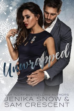 Unwrapped (eBook, ePUB)