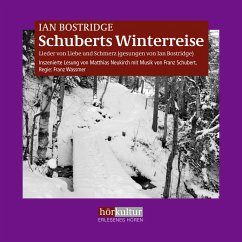 Schuberts Winterreise (MP3-Download) - Bostridge, Ian