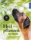 Heilpflanzen für Hunde (eBook, ePUB)