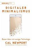 Digitaler Minimalismus (eBook, PDF)