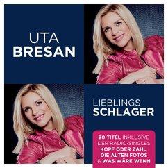 Lieblingsschlager - Bresan,Uta
