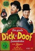 Die Grosse Dick & Doof Sammlerbox DVD-Box