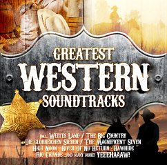 Greatest Hollywood Western Soundtracks - Diverse