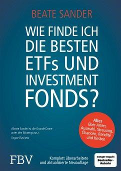 Wie finde ich die besten ETFS und Investmentfonds? (eBook, ePUB) - Sander, Beate