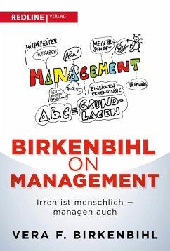 Birkenbihl on Management (eBook, ePUB) - Birkenbihl, Vera F.