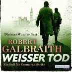 Weißer Tod / Cormoran Strike Bd.4 (MP3-Download)