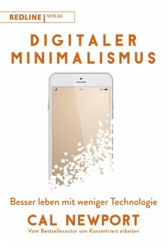 Digitaler Minimalismus (eBook, ePUB) - Newport, Cal