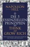 Die 5 essenziellen Prinzipien aus Think and Grow Rich (eBook, PDF)