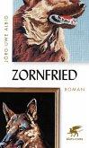 Zornfried (eBook, ePUB)