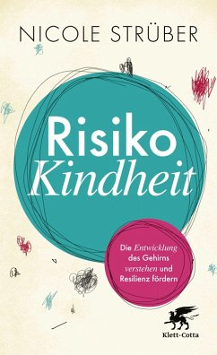 Risiko Kindheit (eBook, ePUB) - Strüber, Nicole