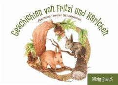 Geschichten von Fritzi und Karlchen (eBook, ePUB)