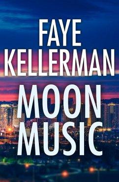 Moon Music (eBook, ePUB) - Kellerman, Faye
