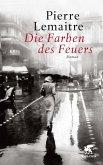 Die Farben des Feuers / Die Kinder der Katastrophe Bd.2 (eBook, ePUB)