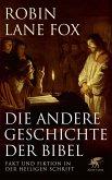 Die andere Geschichte der Bibel (eBook, ePUB)