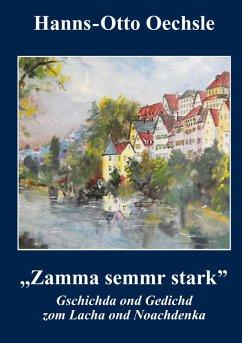 Zamma semmr stark (eBook, ePUB)