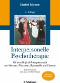 Interpersonelle Psychotherapie (eBook, ePUB)
