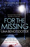 For the Missing (eBook, ePUB)