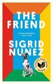 The Friend (eBook, ePUB)