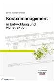 Kostenmanagement (eBook, PDF)
