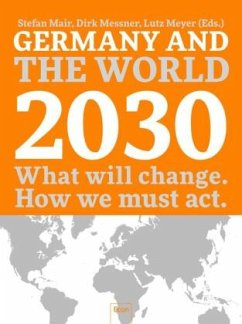 Germany and the World 2030