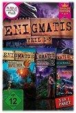 Enigmatis 1-3 (PC)