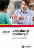 Verwaltungspsychologie (eBook, ePUB)