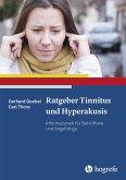 Ratgeber Tinnitus und Hyperakusis (eBook, ePUB)