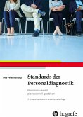 Standards der Personaldiagnostik (eBook, PDF)