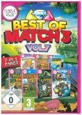 Purple Hills: Best of Match 3 - Vol. 7 (Match3-Abenteuer)