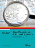 Ältere Menschen mit Sehbeeinträchtigungen (eBook, PDF)