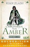 Die Chroniken von Amber (eBook, ePUB)