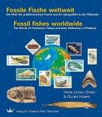 Fossile Fische weltweit\Fossil fishes worldwide