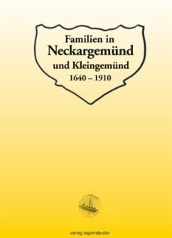 Familien in Neckargemünd und Kleingemünd - Odenwald, Rolf