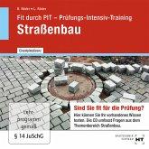 Fit durch PIT - Prüfungs-Intensiv-Training Straßenbau, CD-ROM