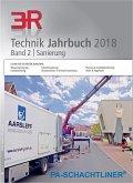 3R Technik Jahrbuch Sanierung 2018