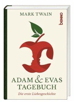 Adam & Evas Tagebuch - Twain, Mark