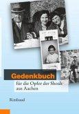 Gedenkbuch für die Opfer der Shoah aus Aachen
