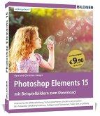 Sonderausgabe: Photoshop Elements 15